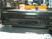 CD Player & Recorder